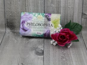Mýdlo PHILOSOPHIA detox