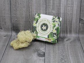 Mýdlo MARSIGLIA TOSCANO bílé pižmo