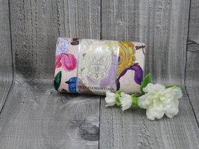 Mýdlo LA FLORENTINA 200g iris