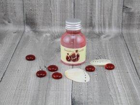 Sprchový gel granátové jablko 70ml
