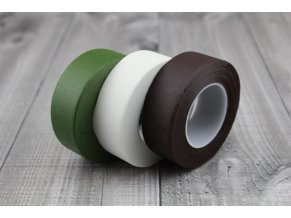 Páska začišťovací krepová   26mm