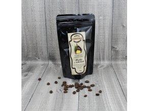 Káva hruška v čokoládě 75g