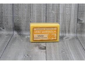 Mýdlo přírodní 150g-med