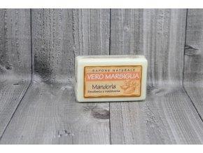 Mýdlo přírodní 150g-mandle