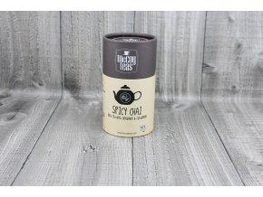 Čaj černý-skořice