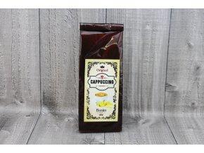 Cappuccino banán 50g