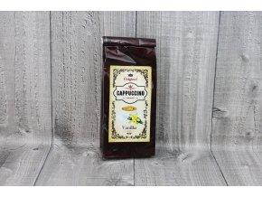 Cappuccino vanilka 50g