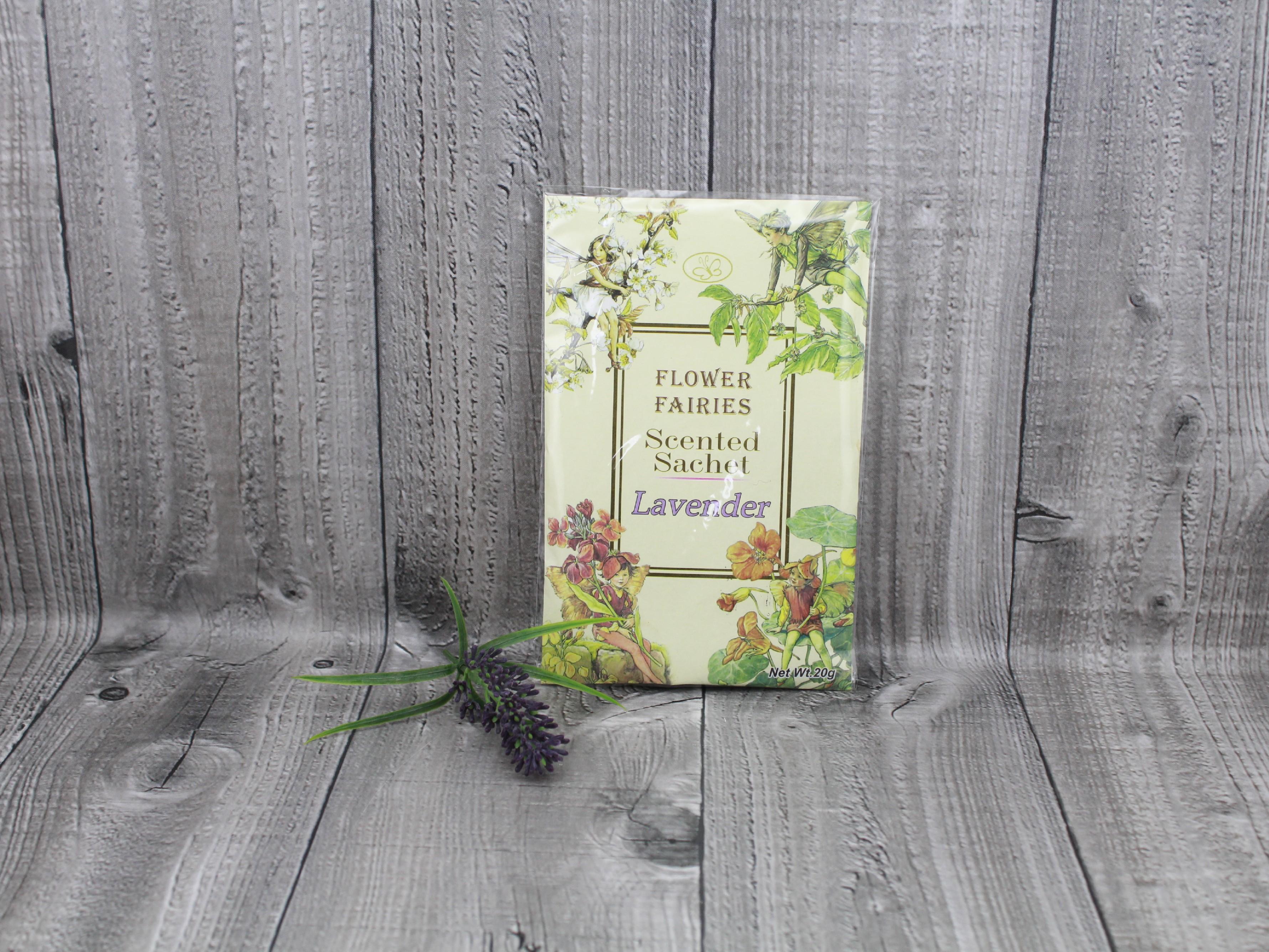 Vonný sáček herb