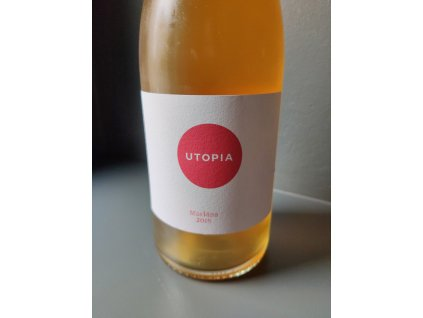Cider Mariána 2018 Utopia