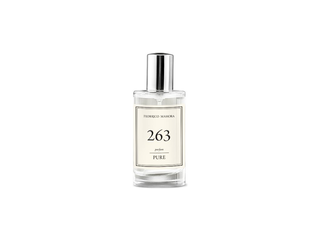 Dámský parfém FM Group PURE 263