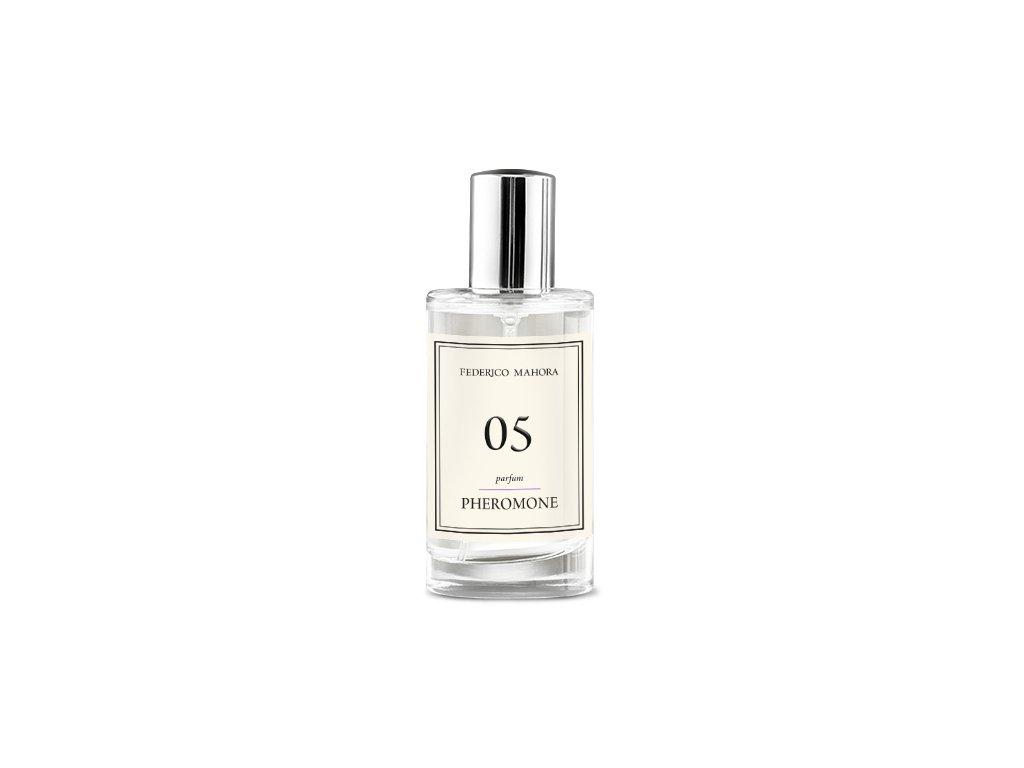 Dámský parfém s feromony FM Group FEROMON 005