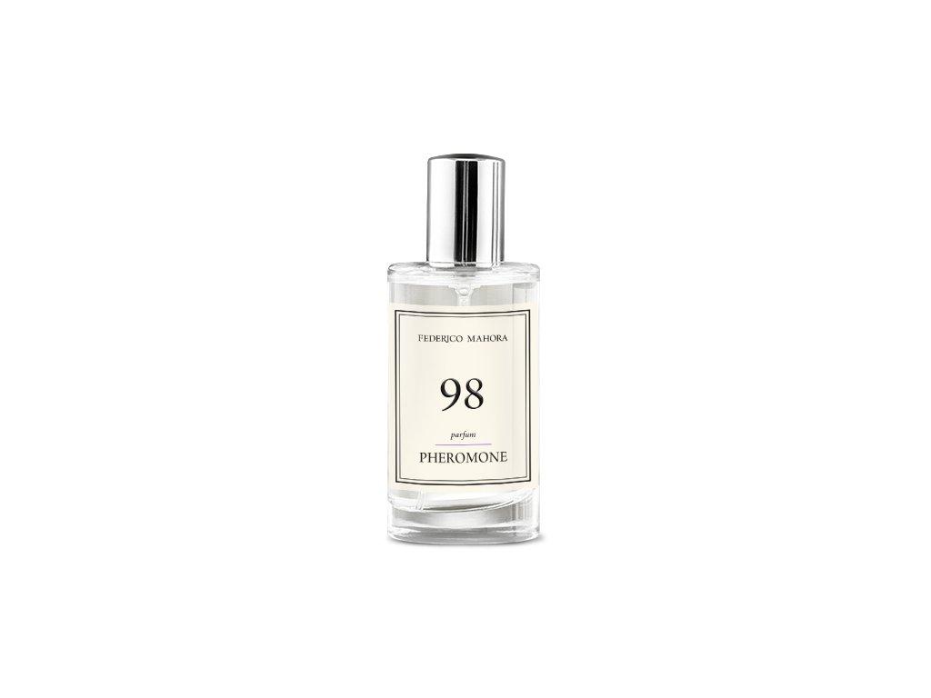 Dámský parfém s feromony FM Group FEROMON 098