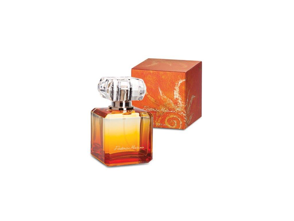 Dámská parfémovaná voda FM Group LUXURY 283