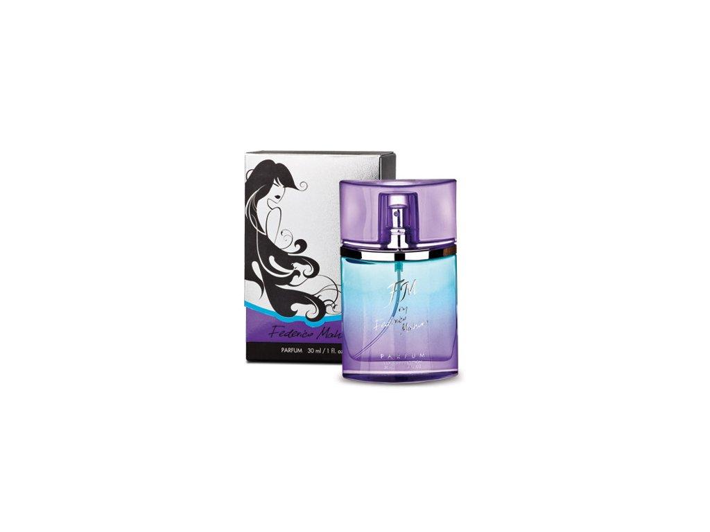 Dámský parfém FM Group LUXURY 319