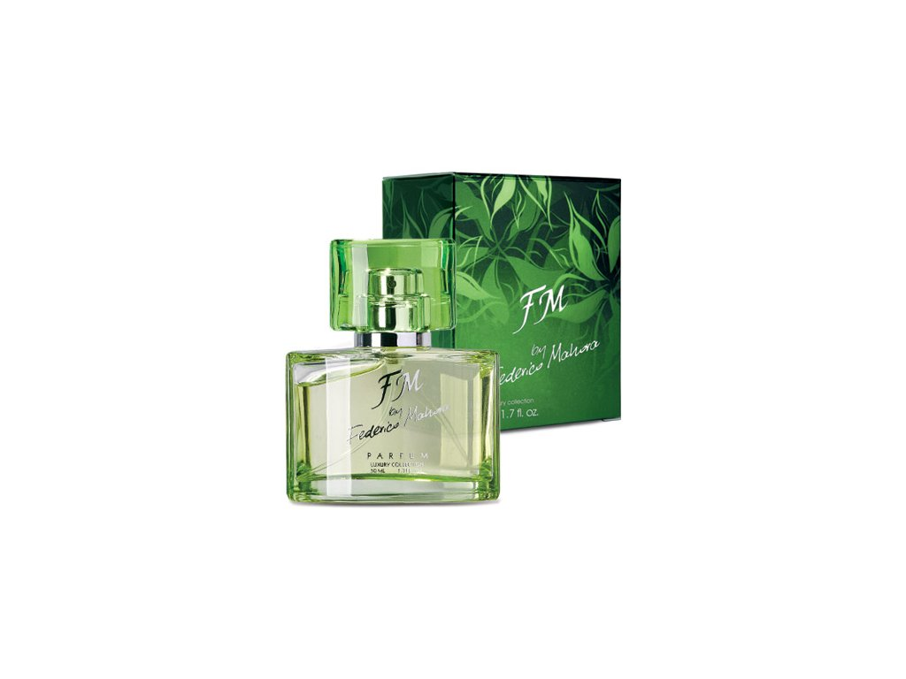Dámský parfém FM Group LUXURY 351