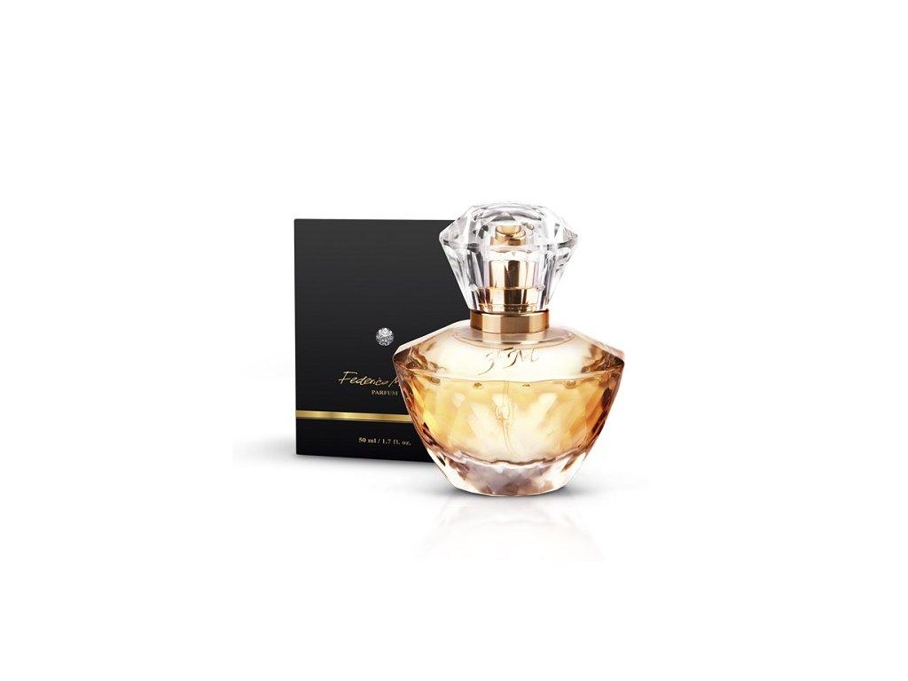 Dámský parfém FM Group LUXURY 365
