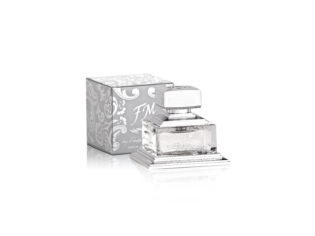 Dámský parfém FM Group LUXURY 367