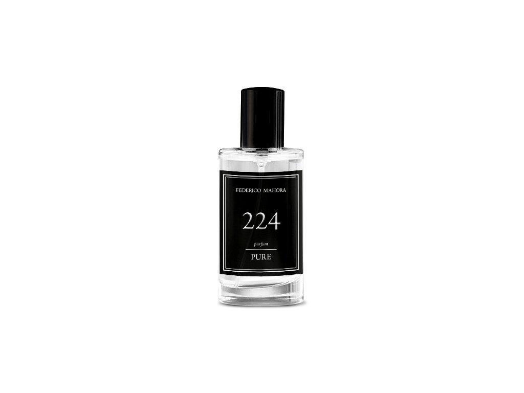 Pánský parfém FM Group PURE 224