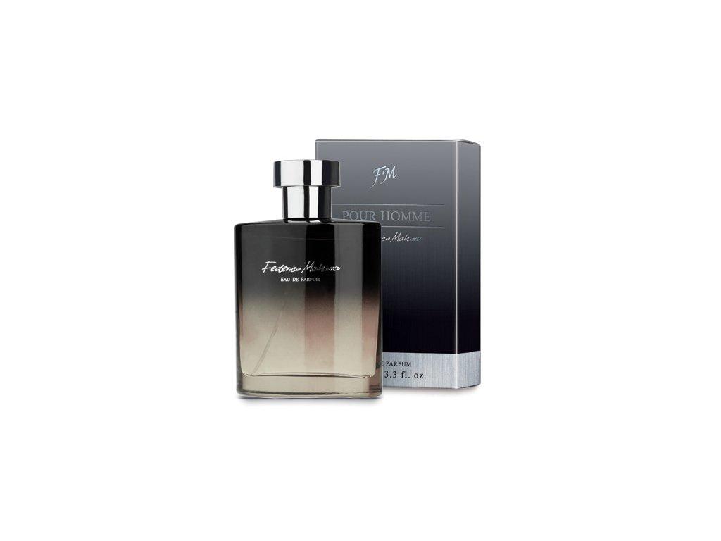 Pánská parfémovaná voda FM Group LUXURY 328