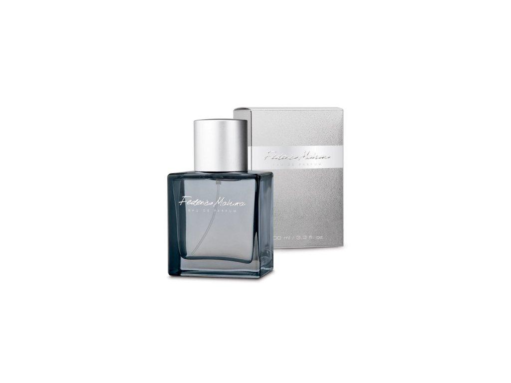 Pánská parfémovaná voda FM Group LUXURY 333
