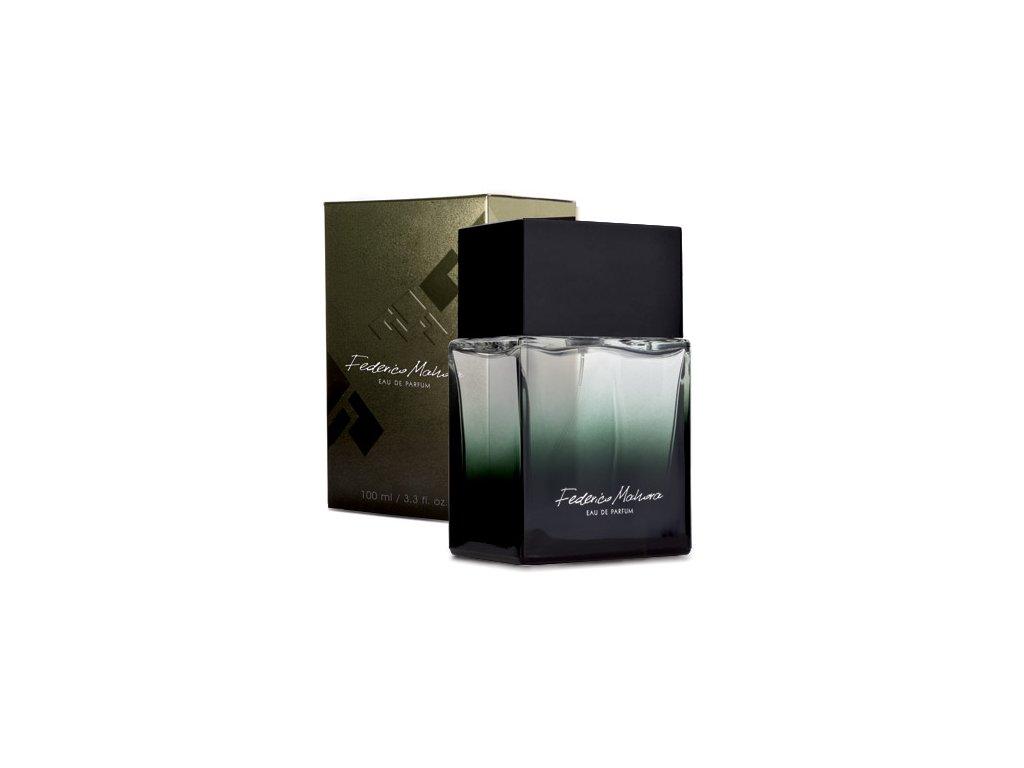 Pánská parfémovaná voda FM Group LUXURY 334