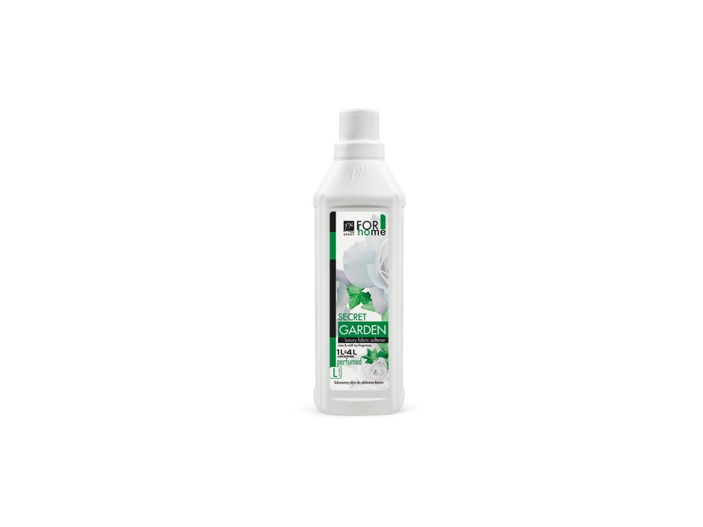 Aviváž Secret Garden 1000 ml