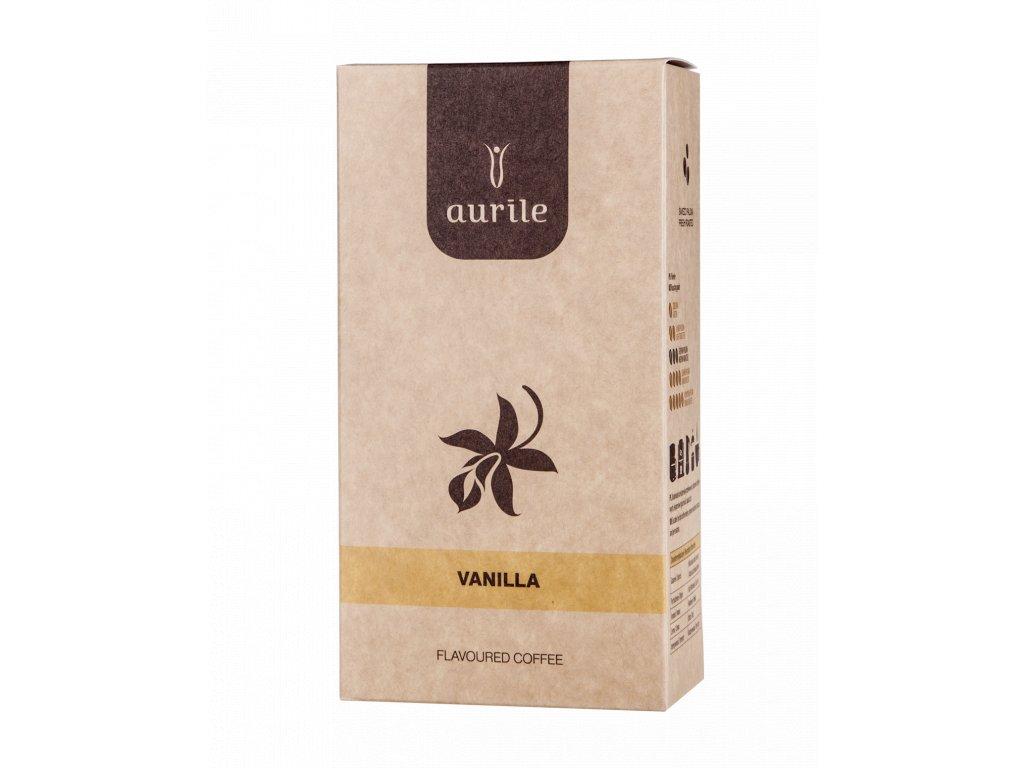 vanilla kawa aromatyzowana