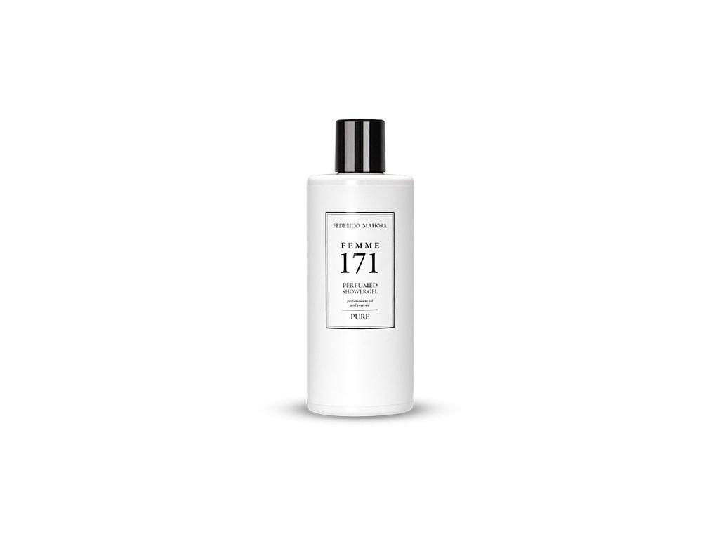 damsky sprchovy gel 171