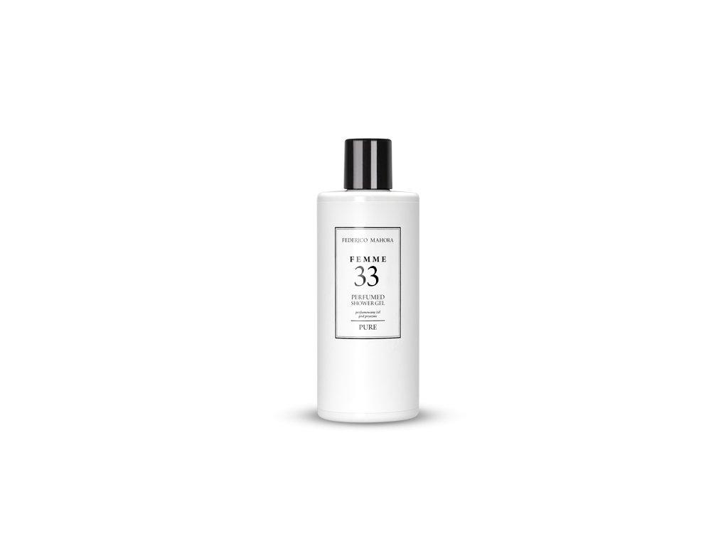 damsky sprchovy gel 33