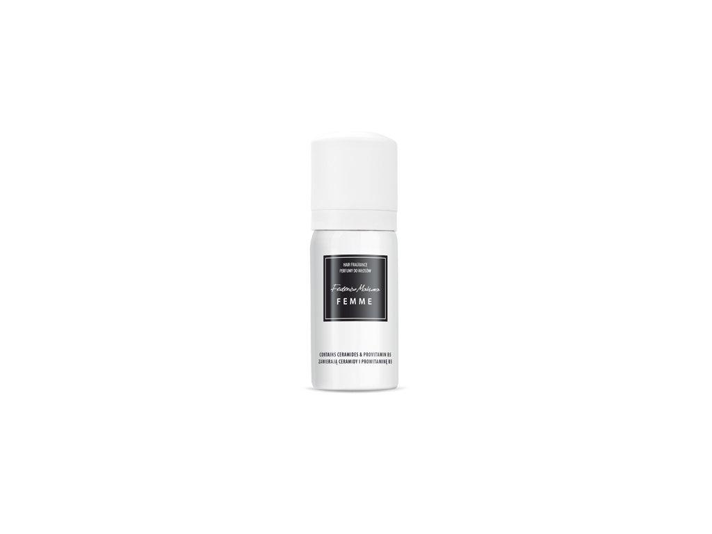Dámský parfém na vlasy FM Group 081