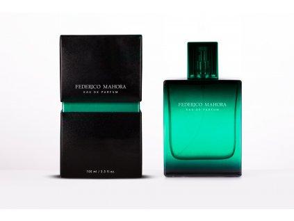 Pánská parfémovaná voda FM Group LUXURY 169