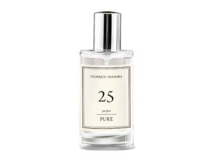 Dámský parfém FM Group PURE 025