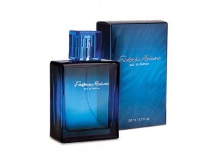 Pánská parfémovaná voda FM Group LUXURY 151