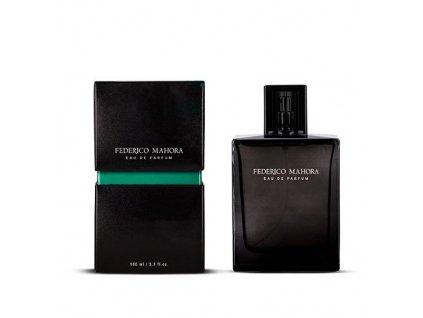 Pánská parfémovaná voda FM Group LUXURY 160