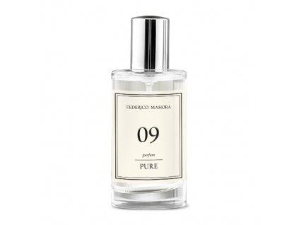 Dámský parfém FM Group PURE 009