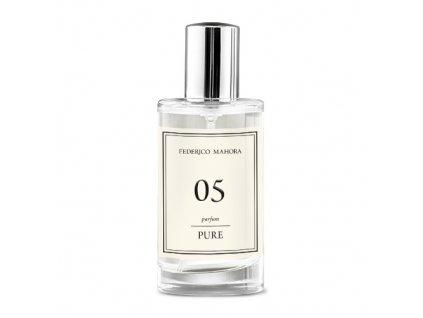 Dámský parfém FM Group 005