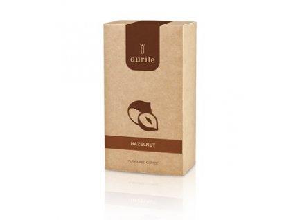 Aurile Hazelnut mletá káva 250 g