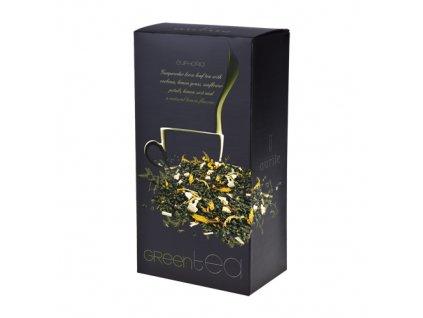 Aurile Euphoria zelený čaj 75 g