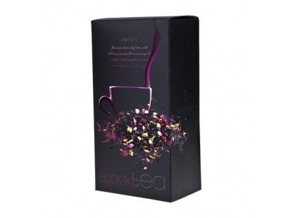 Aurile Harmony černý čaj 75 g