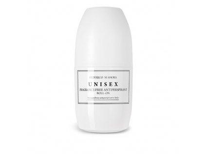 FM unisex kuličkový deodorant 50 ml