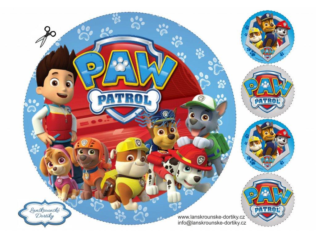 00002 PAW Patrol