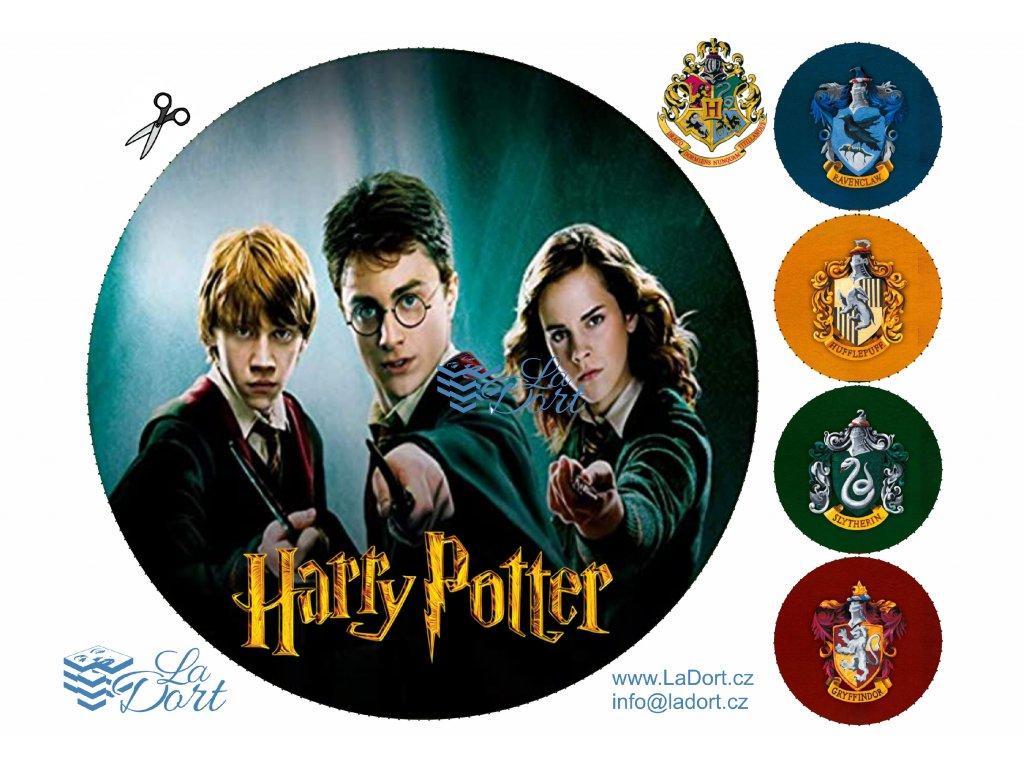00254 Harry Potter
