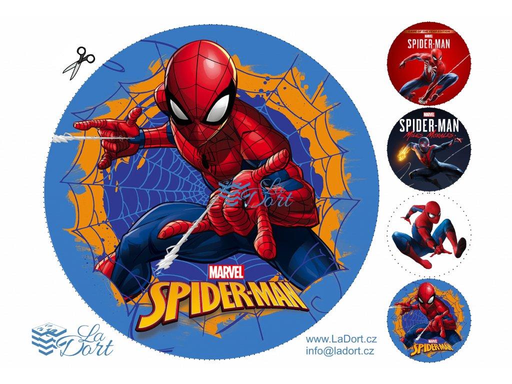 00268 Spiderman