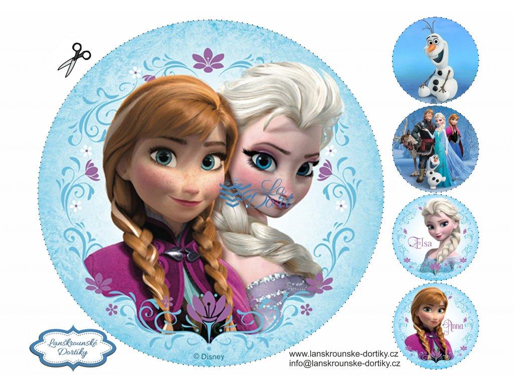 Frozen - A4 - 00004