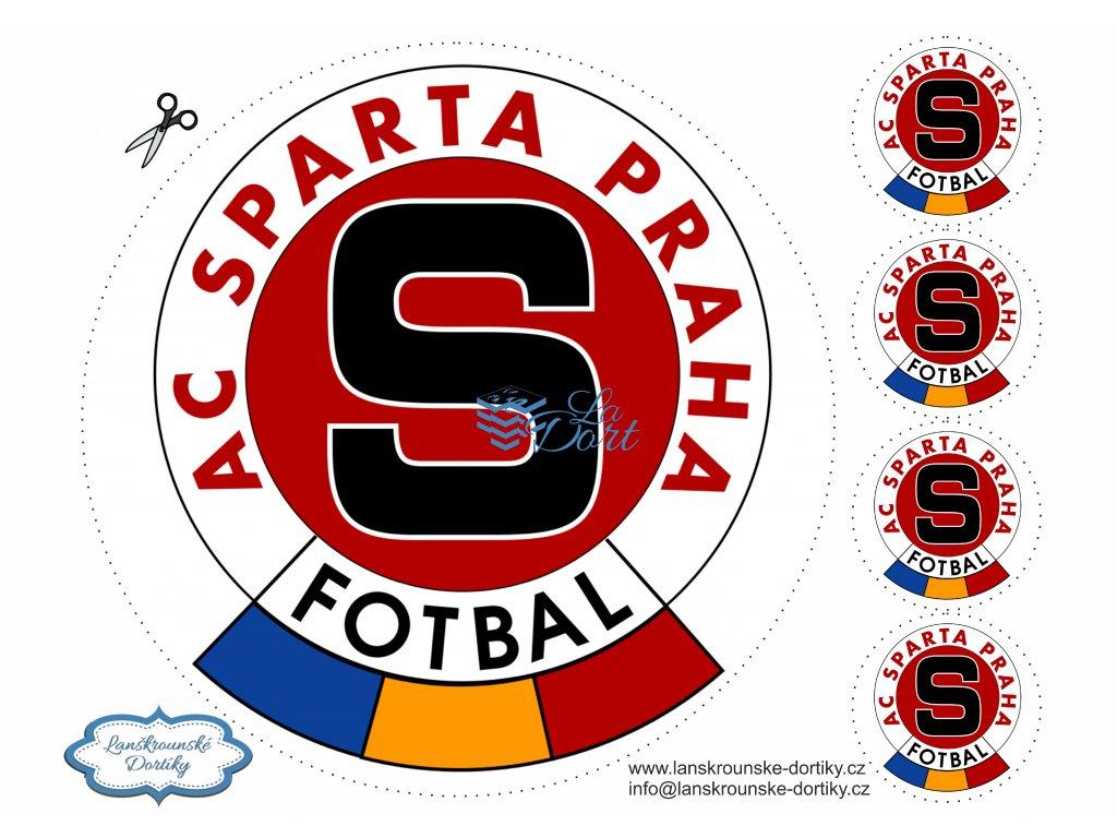 A.C. Sparta Praha - A4 - 00011