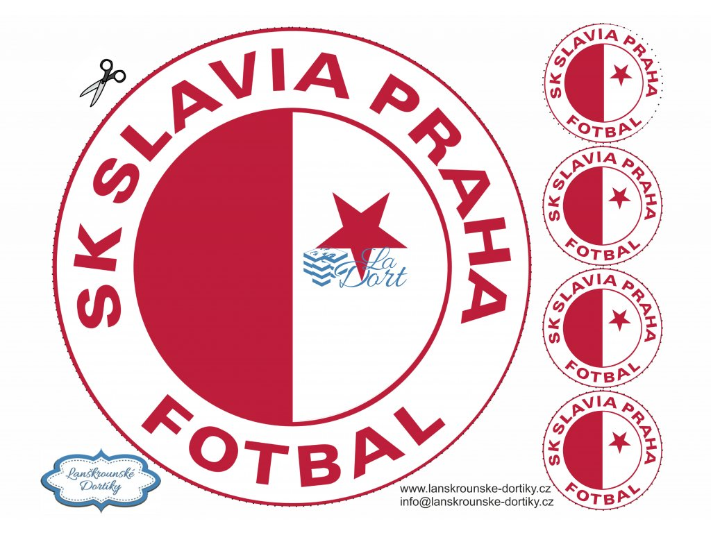 SK Slávia Praha - A4 - 00016