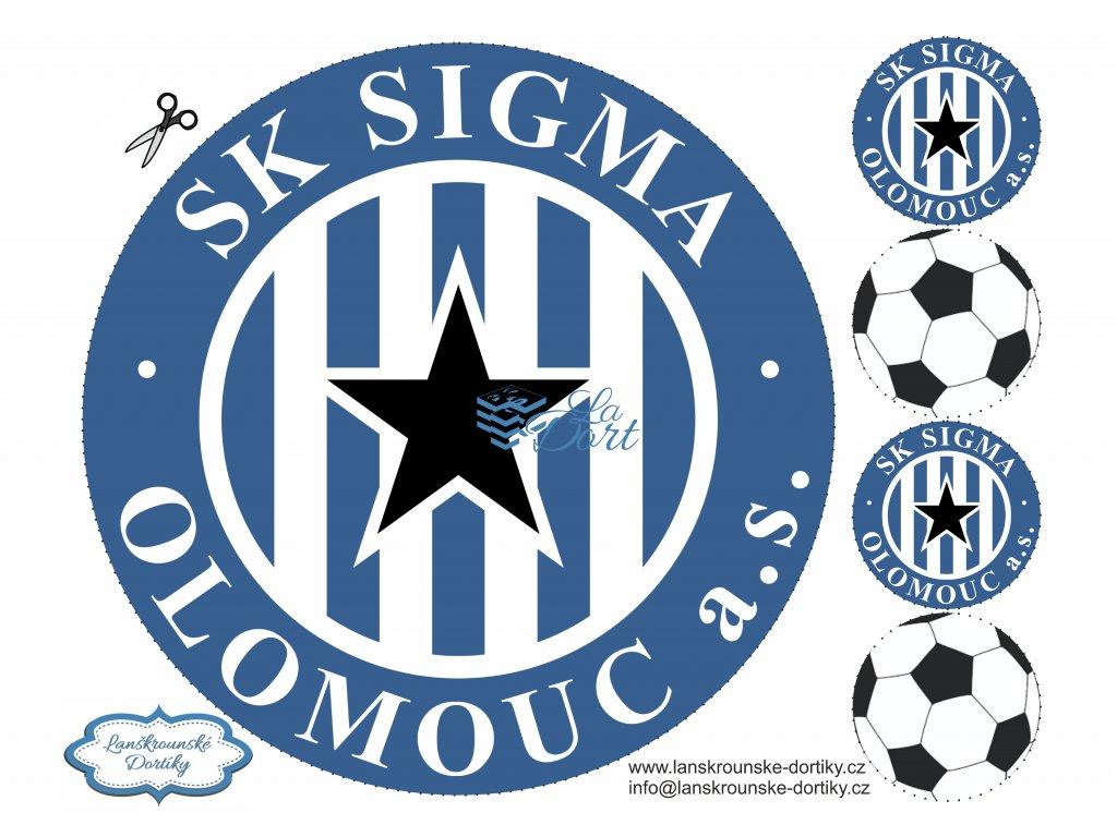 SK Sigma Olomouc - A4 - 00017