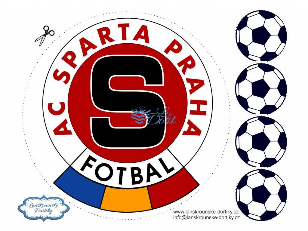 A.C. Sparta Praha - A4 - 00021