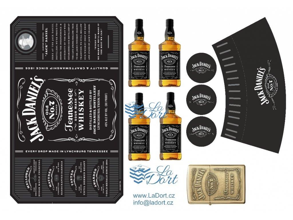 Jack Daniel's - A4 - 00048