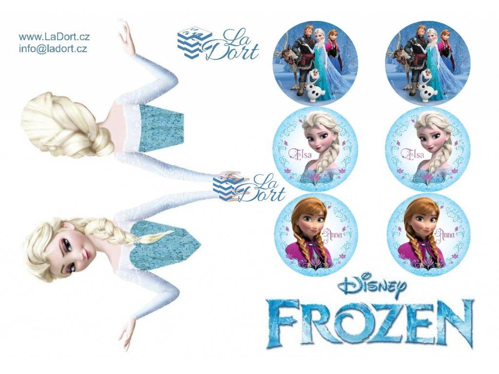 Frozen - A4 - 00056